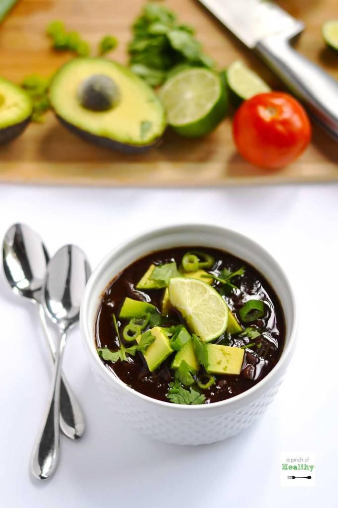 black-bean-soup-slow-cooker-lime