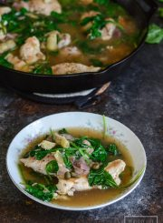 Easy Healthy Clean Weeknight Dinner Recipe for the whole family | ahealthylifeforme.com