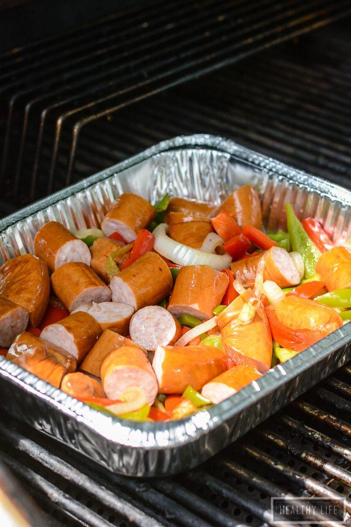 Hillshire Farms Naturals Smoked Sausage Gluten Free