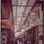 Little India : Passage Brady in Paris and Indian cheese naan bread recipe