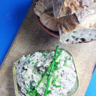 Sardine rillettes and other sailing adventures