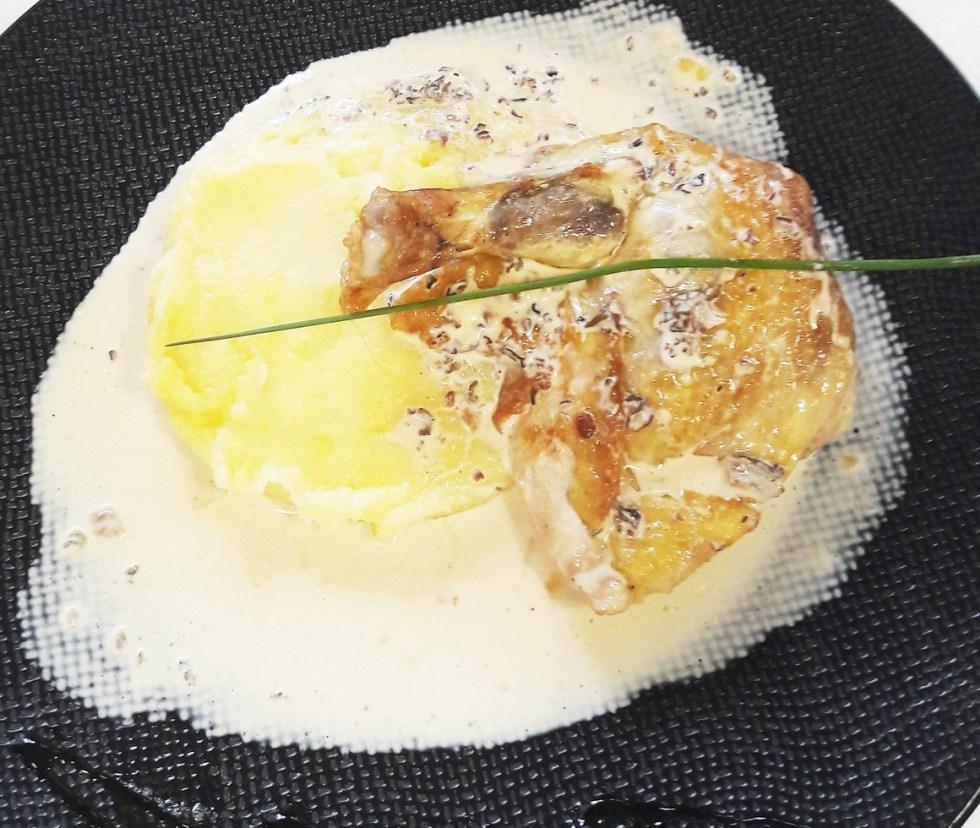 2 Days in Reims. Comptoir du Boeuf. A Hedgehog in the Kitchen. www.ahedgehoginthekitchen.com.