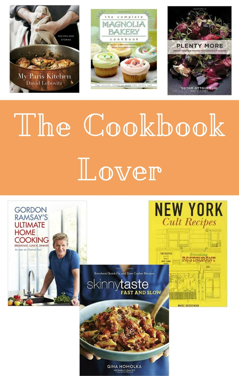 Parisian holiday shopping guide. THE COOKBOOK LOVER. A Hedgehog in the Kitchen. www.ahedgehoginthekitchen.com.