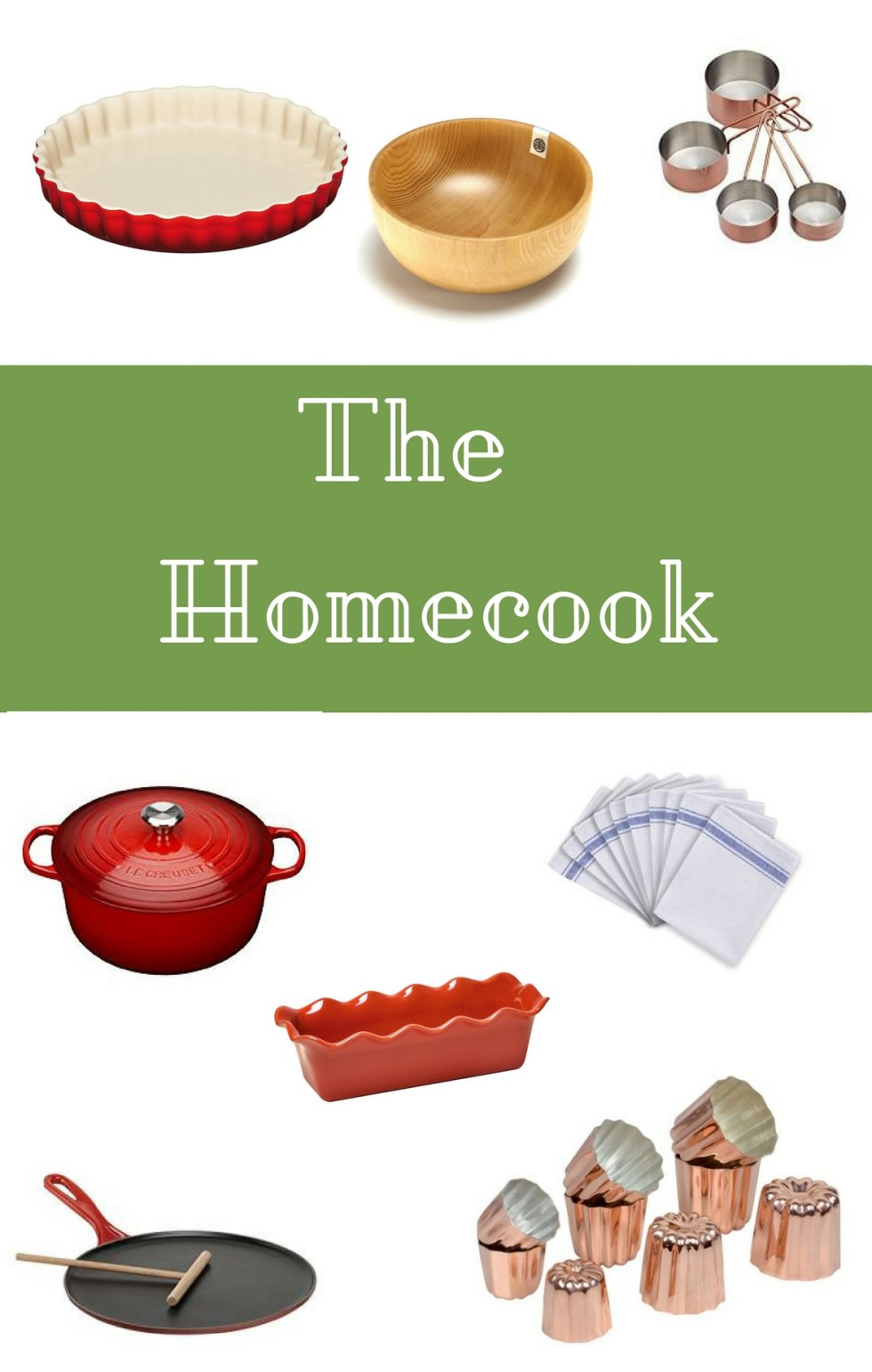 Parisian holiday shopping guide. THE HOMECOOK. A Hedgehog in the Kitchen. www.ahedgehoginthekitchen.com.