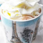 The best French hot chocolate