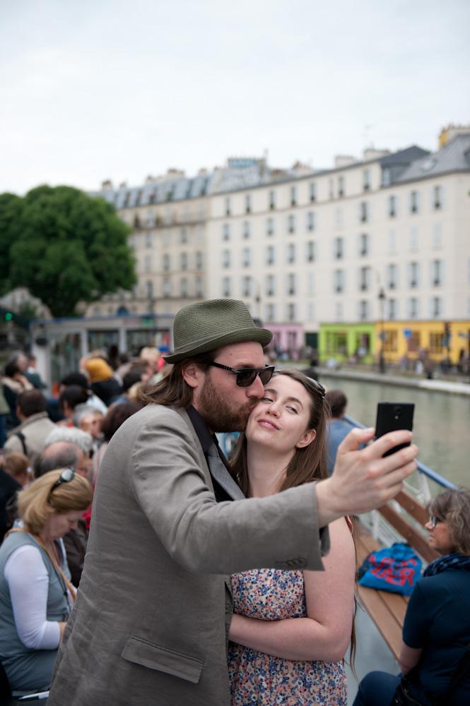 12 Tasty Dates Challenge. Paris. | ahedgehoginthekitchen.com