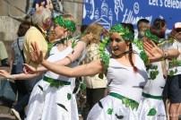 Helsinki Samba Carnaval 2017