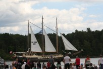 The Tall Ship Races 2017 Turku/Åbo