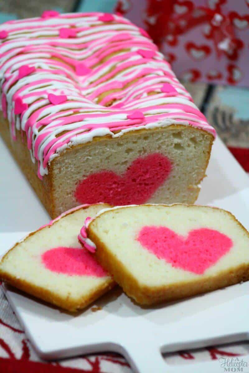 Valentines Day Bake Sale Ideas