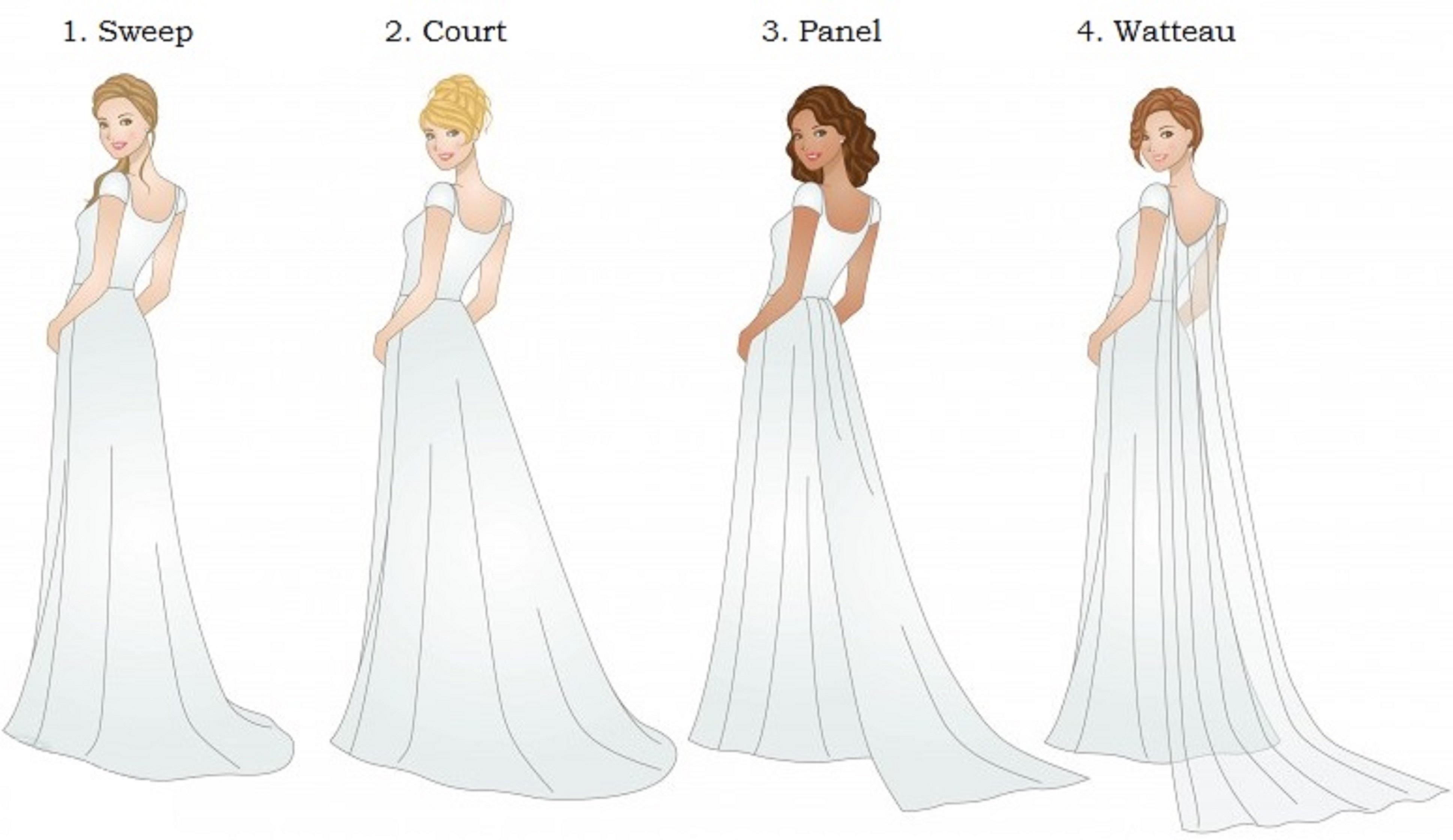 Deciding The Dress: For The Bride