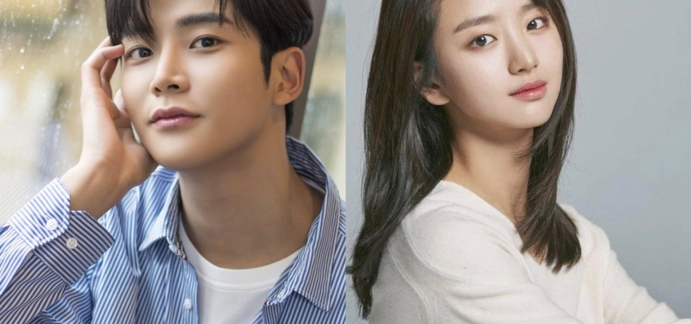 Rowoon and Won Jin Ah confirm to lead romance drama - Sunbae, don't put on that lipstick