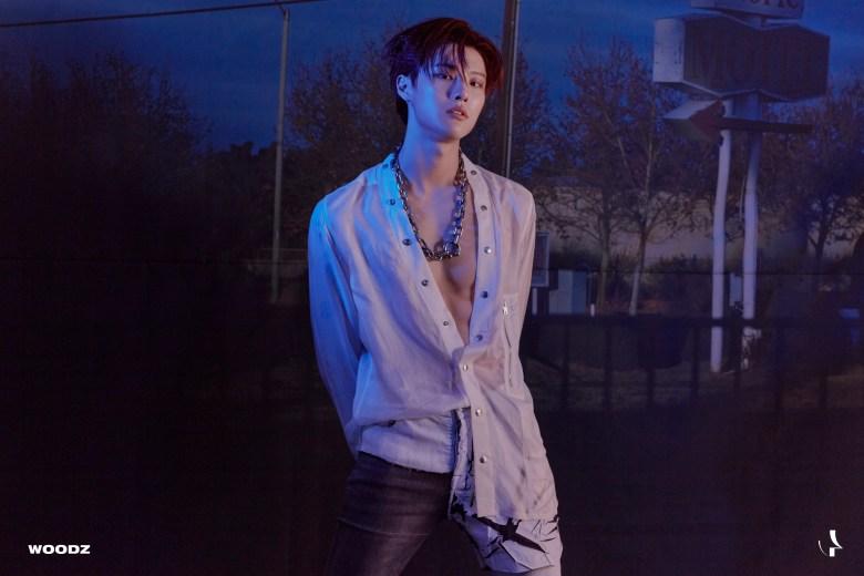 Cho Seungyoun Concept #3