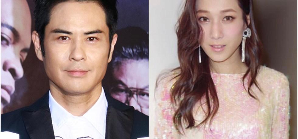 Kevin Cheng and Linda Chung for upcoming drama, Children Hospital
