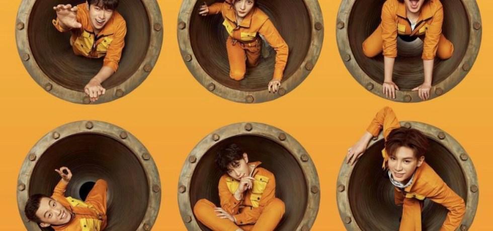 密室大逃脱 Great Escape 2019