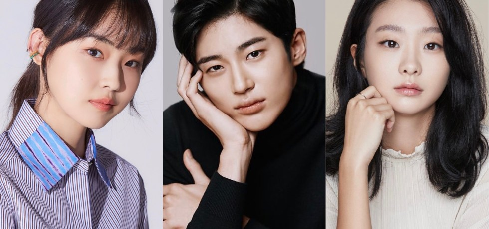 Jeon So Nee, Byun Woo Seok, Kim Da Mi all confirm for upcoming movie, Soulmate.