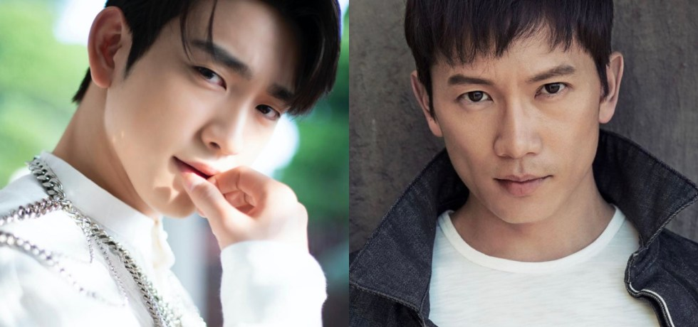 GOT7's Park Jinyoung and Ji Sung are in talks for an upcoming legal drama.