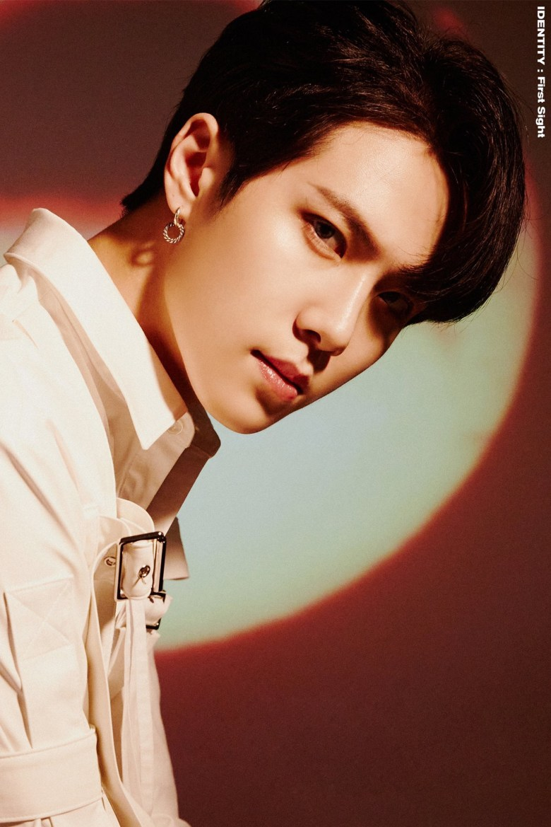WEi's Donghan concept image for #WE.