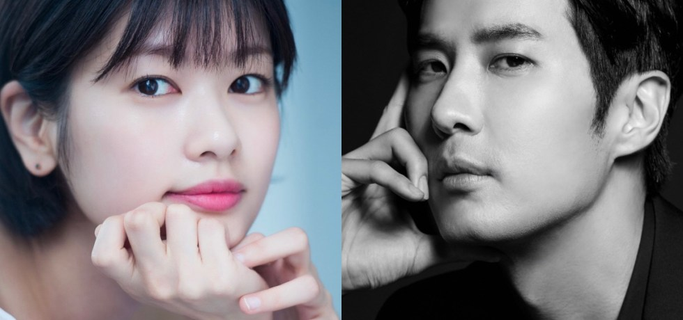 JTBC confirms Jung So Min and Kim Ji Suk for Monthly House drama.