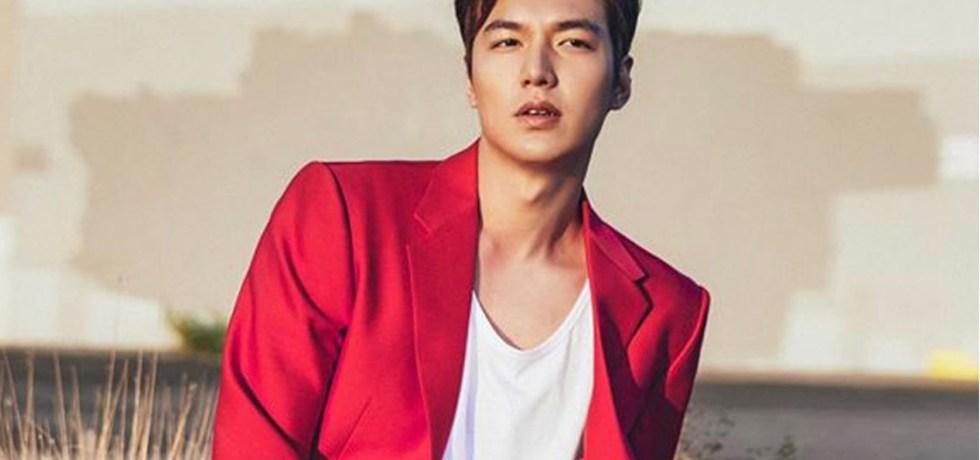 Lee Min Ho in talks for Apple TV series ' Pachinko'