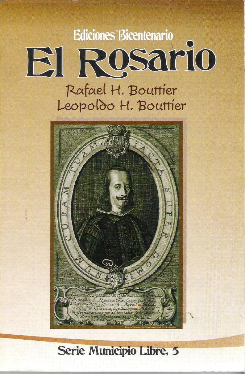 El Rosario - Ediciones Bicentenario