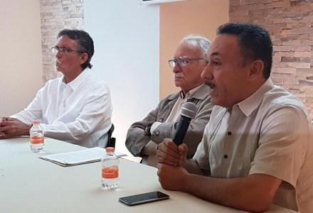 Acompañamos al Arq. Salvador Aceves en su Visita a Mocorito