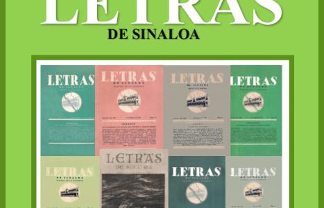 Inventario de Índices de Revista Letras de Sinaloa
