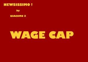 Wage Cap