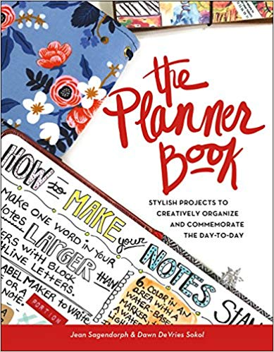 The Planner Book