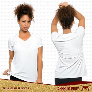 Tela Mesh Sleeves #ABATMS