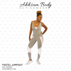 Ahhsum Body Activewear