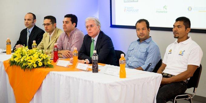 AHIBA Organiza Carrera Para Apoyar A Migrantes Retornados