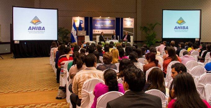 AHIBA Presente En La Primera Feria Del Impuesto