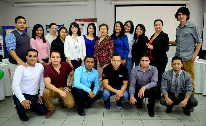 AHIBA Y FUHRIL Gradúan La II Promoción Del Diplomado «Comunicación De Lengua De Señas Hondureña»