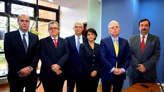 AHIBA Celebra Su Asamblea General, Y Elige Nuevas Autoridades Para El Período 2015-2016