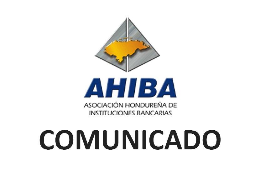 Comunicado De AHIBA