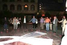 Rueda de hombres 2009
