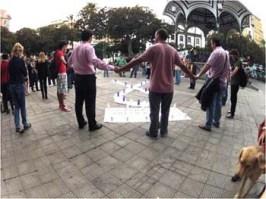 Rueda de hombres 2012
