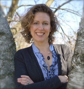 Natalie Eastman, Owner/Founder of AHN
