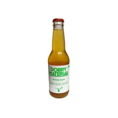 Stevia Mate - Dobry Materiał