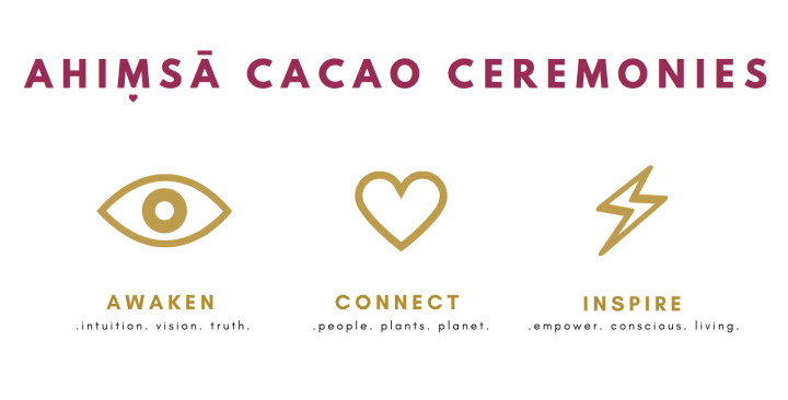 Ahimsa Cacao Ceremonies