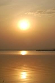 Akagera - Sunrise 1 - JPP