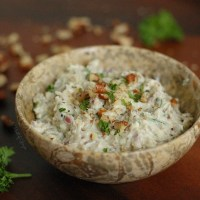 Blue Cheese & Pecan Spread