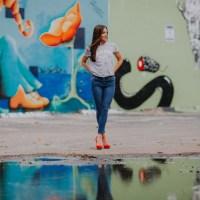 Personal Development Interview with Erika Del Pozo
