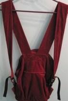 Bag I sewed