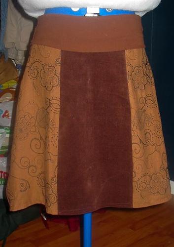 Skirt for Gen