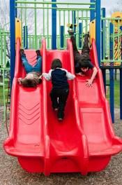 How do you Slide?