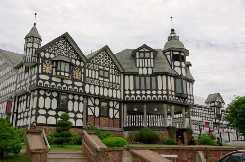 Haunted Mansion (Kensington, PEI)
