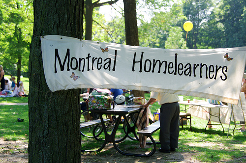 Montreal Homelearners