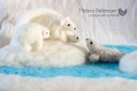 Polar Playset