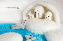 Polar Playset (Smaller)